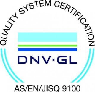 ISO 9001/AS9100